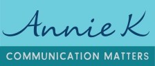Annie K Communication Matters