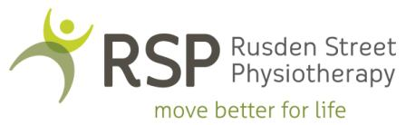 Rusden St Physiotherapy and Sports Rehabilitation