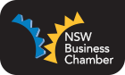 NSW Business Chamber Logo wide