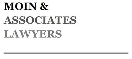 MOIN & ASSOCIATES PTY LIMITED