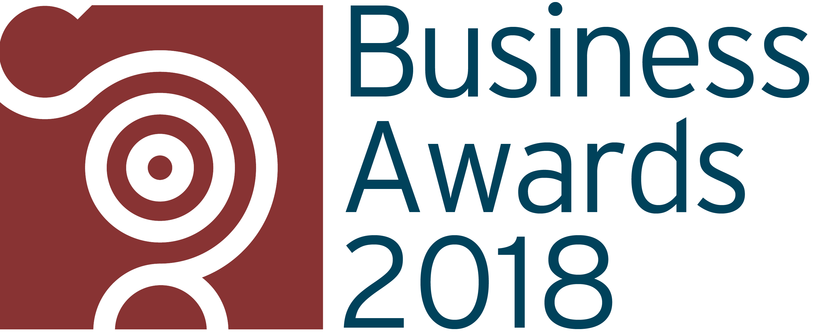 Business Awards 2018 Logo NO BOARDER