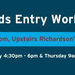 Awards Entry Workshop