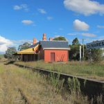 Armidale Business Chamber Supports Introduction of Rail Trail